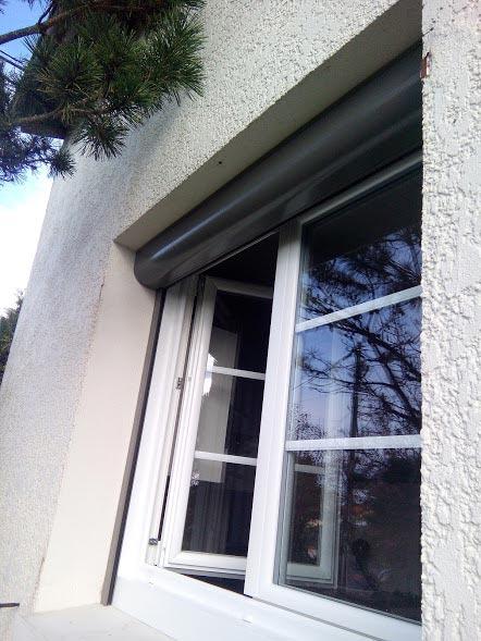 Fenêtre Porte Volet Pvc Aluminium Saintes Saujon Royan En